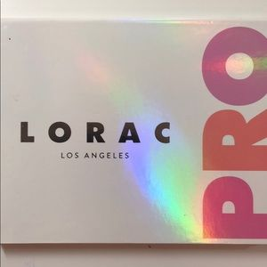 Lorac beauties who brunch eyeshadow palette